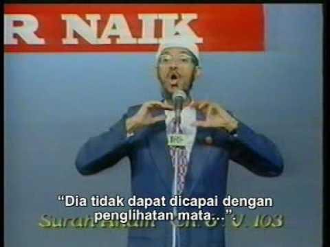 Concept of God in Major Religion   3 (subtitle Indonesia)