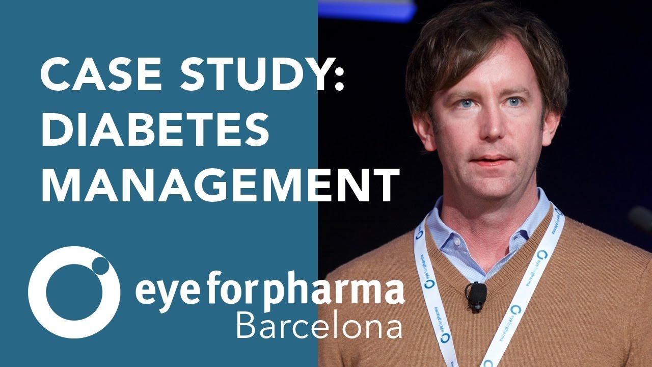 geriatric diabetes case study