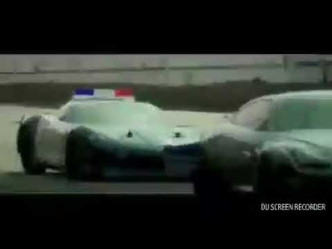 Araba yarışları bas gaza aşkım bas gaza