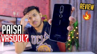 DONT BUY NOKIA 6.1 PLUS/ X6 BEFORE WATCHING THIS VIDEO !!FULL REVIEW