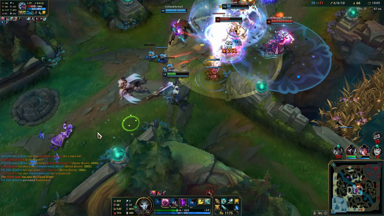Jhin Urf Build Graves est un jungler au burst en early game. medium sahzenem com