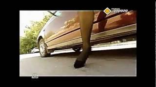 Автосоветы бывалых: Движение на стартере.