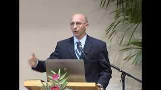 Biblijski model zrele ličnosti - dr Saša Todorović