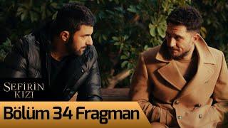 Sefirin Kızı 34. Bölüm Fragman