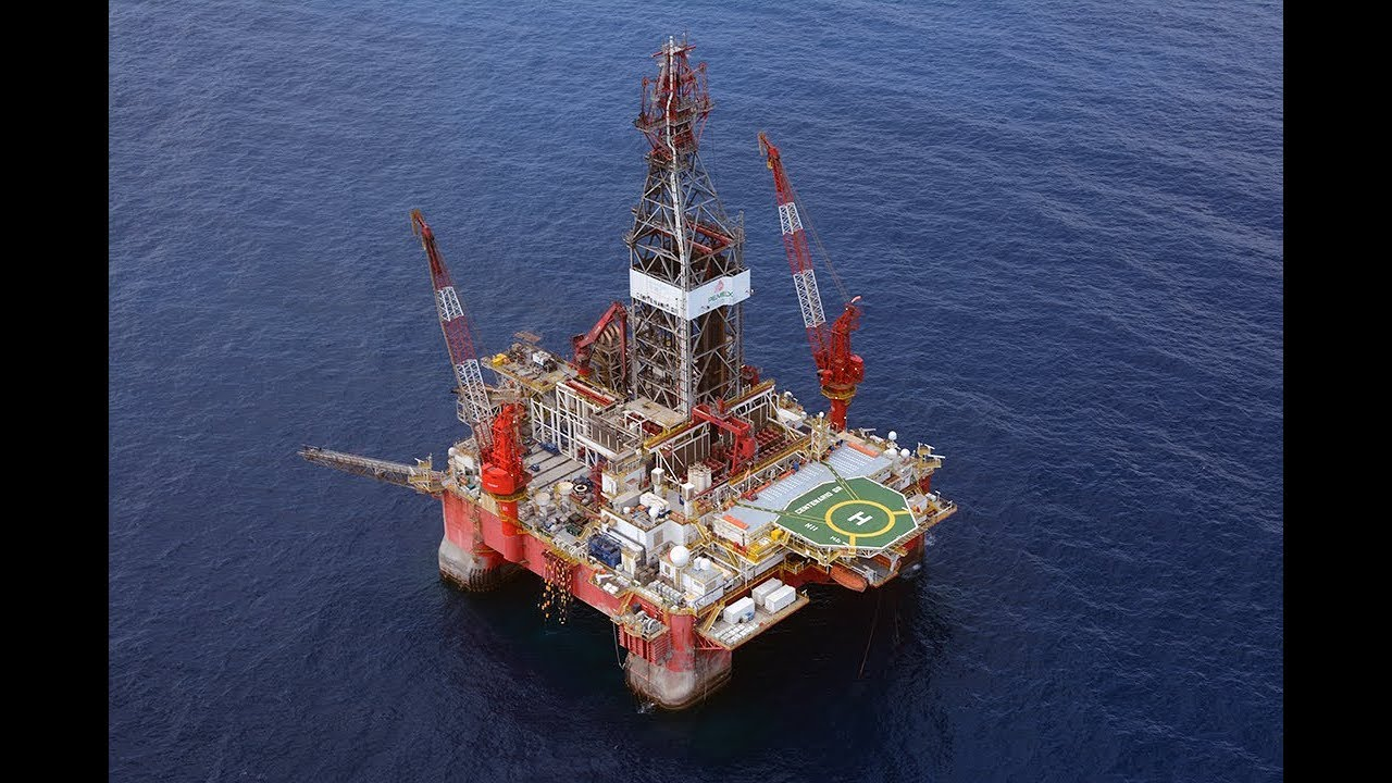 Offshore Drilling – Grupo R