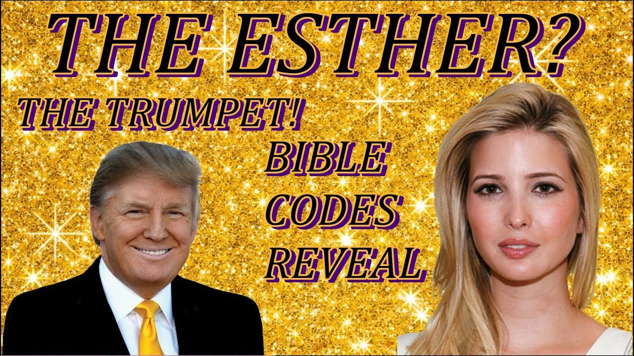 kim clement prophecy u003dwho is the esther ivanka marie trump or some