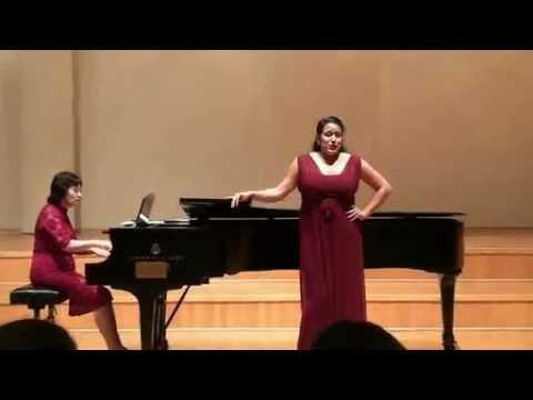 Tel Aviv Music Academy - Yarden Kiperman Recital 2016