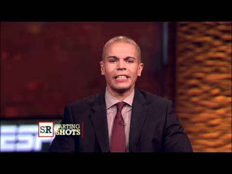 NFL: Parting Shot - Tomlinson