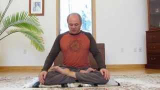 Meditation and Meditators: How to Sit in Lotus (Padmasana)