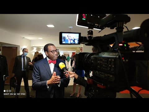 Africa's post-COVID-19 pandemic economic recovery