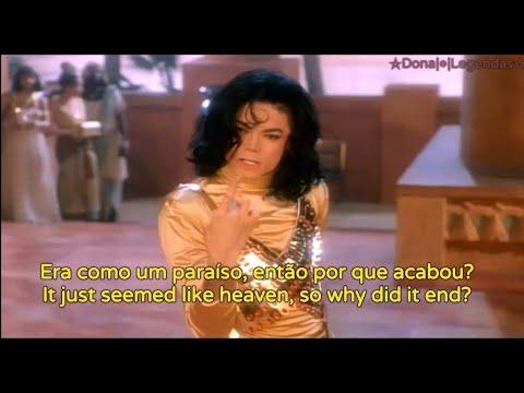 Michael Jackson - Remember The Time (Tradução/Legendado)