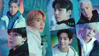 BTS(방탄소년단) 'Heat Up The Winter'  - Main.