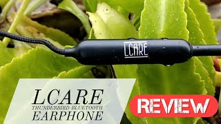 LCARE ! Thunderbird wireless Bluetooth Earphone ! Hd microphone or Stereo Sound