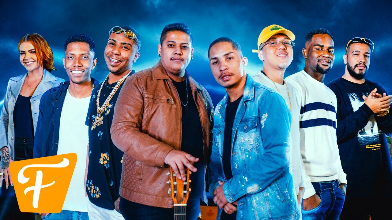 Explode Acústico 2 - MC Luan da BS, MC DB, MC Kelly, Cafiero, MC Gabluca e MC Marley (Funk Explode)