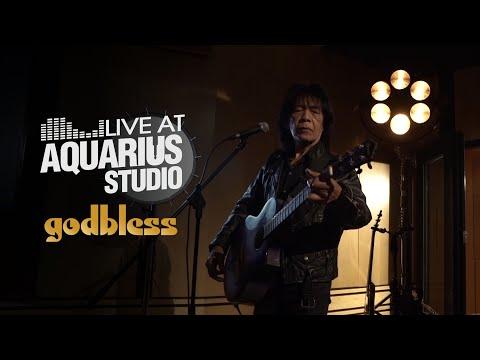 Download  God Bless - Huma di Atas Bukit | Live At Aquarius Studio Gratis, download lagu terbaru