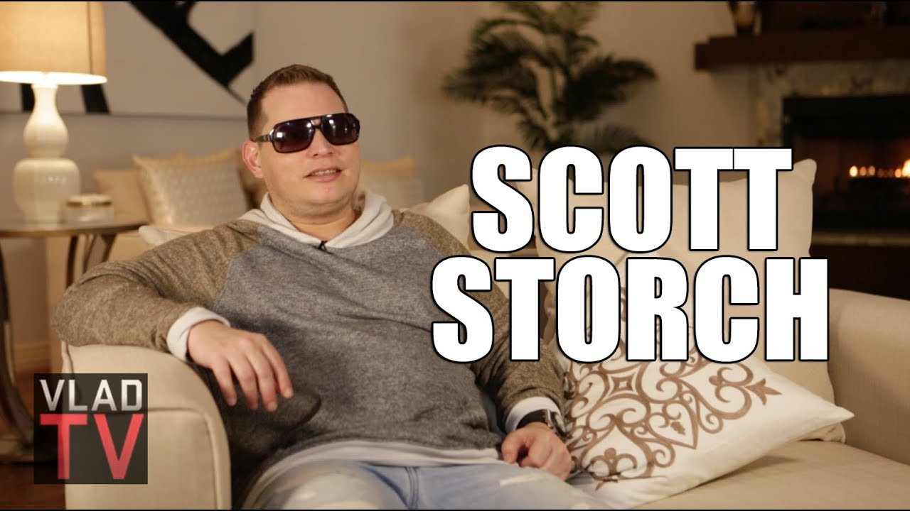Scott Storch Career, Achievements and Net Worth 2019 - Imagup