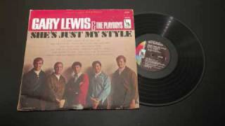 Watch Gary Lewis  The Playboys Take Good Care Of My Baby video