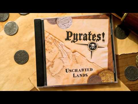 Pyrates!   Uncharted Lands  04  Chicken on a Raft