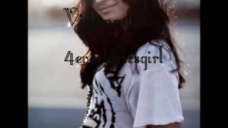 Demi Lovato Gift of a Friend (full album song) with lyrics on screen HQ