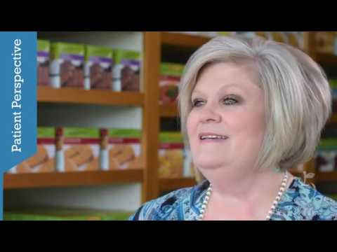 Dr. Tague Success Story - Karen
