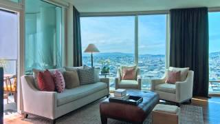 One Rincon Hill: 425 1st St #3403 • San Francisco, CA • CLIMB