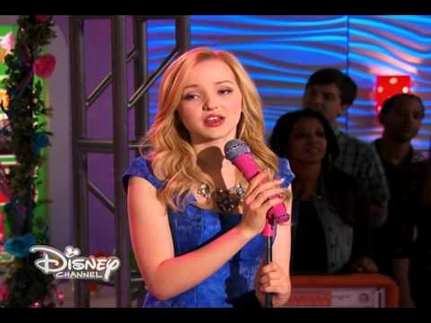 Dove Cameron   Count Me In Liv & Maddie