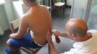 Китайский массаж гуаша. Метод проверенный временем