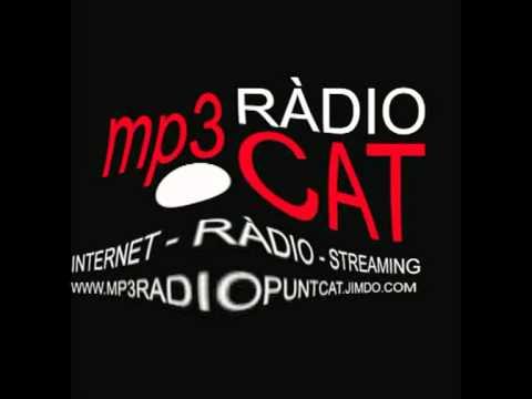 MP3RADIOCAT FALCA 400