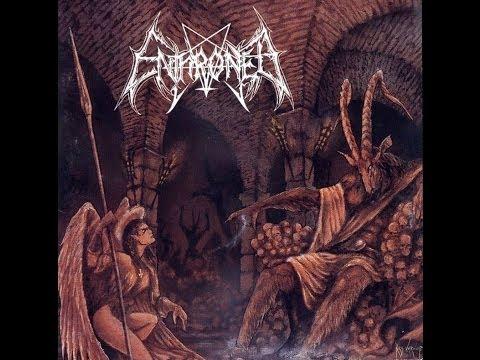 Enthroned - Towards The Skullthrone of Satan (Full Album) thumb