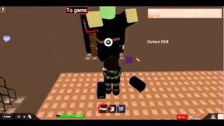 black opts nazi zombies (ROBLOX)