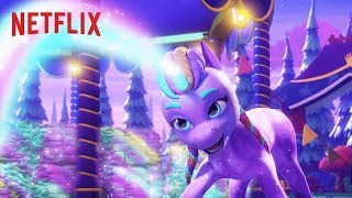 making-moonbow-magic-super-monsters-monster-pets-🦄-netflix