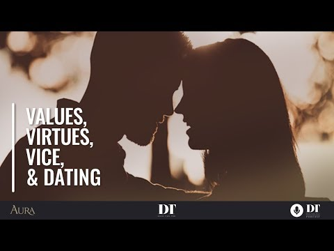 dating clients ethics