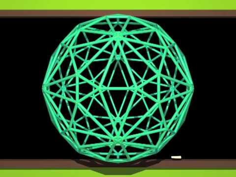 dim.3 La cuarta dimensión (1ª parte) - YouTube