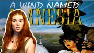 A Wind Named Amnesia VIDEO REVIEW (Pixies Animation Vlog!)