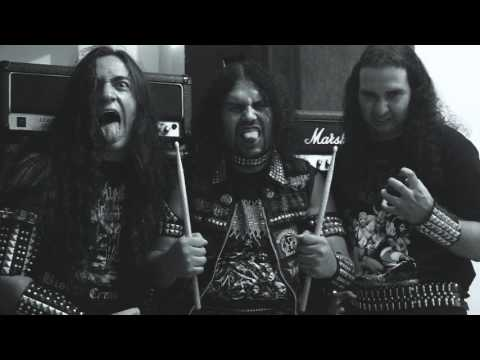 Savage Aggression - Vinyl Release Trailer