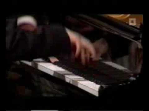 Severin von Eckardstein 2003 2nd Pianoconcerto Prokofjev (part 1-2)