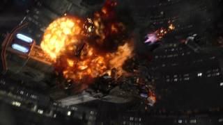 Star Wars 1313 — трейлер с Gamescom 2012