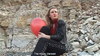 99 Red Balloons - The Hope Version feat. Barack Obama