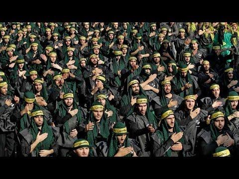 Hezbollah reaffirms support for Bashar al-Assad during Ashura