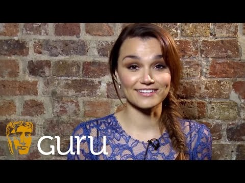60 Seconds With...Samantha Barks