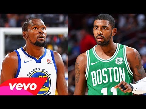 Download Youtube: Kevin Durant - Snake God ft. Kyrie Irving (LeBron James and Russell Westbrook Diss Track)