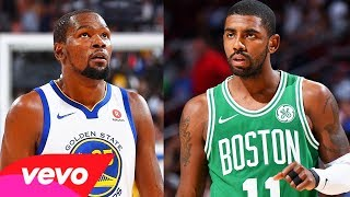 Kevin durant - snake god ft. kyrie irving (lebron james and russell westbrook diss track)