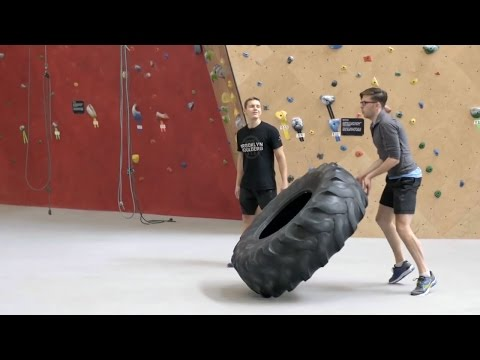 Brooklyn Boulders gets results with Staples Direct Mail