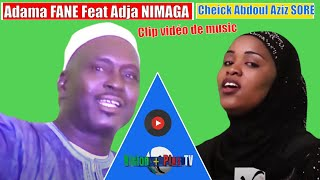 Download Video ZIKIRI ADAMA FANE ET HADJA NIMAGA     CHEICK SORE MP3 3GP MP4