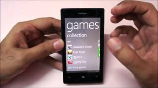 Nokia Lumia 520 complete review