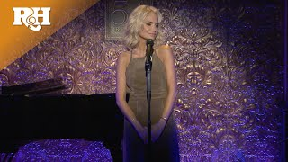 "OKLAHOMA! 60th Anniversary - Kristin Chenoweth ""People Will Say We"