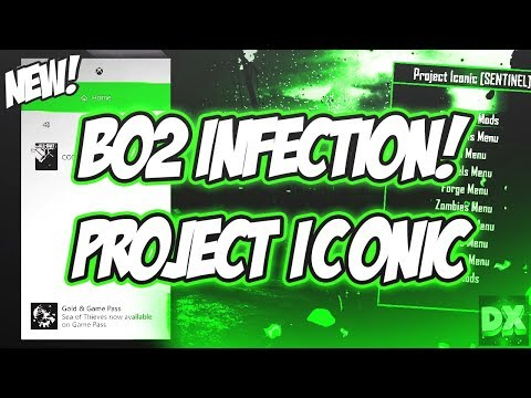 Full Download] New How To Get Bo2 Zombie Project Iconic