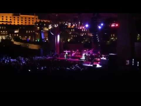 Stevie Nicks-Rhiannon Live in Albuquerque