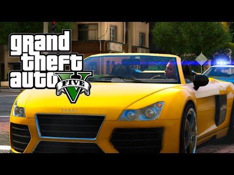 GTA 5 Online: Fast & Easy MONEY - Car Selling Guide For Los Santos Customs (GTA V)