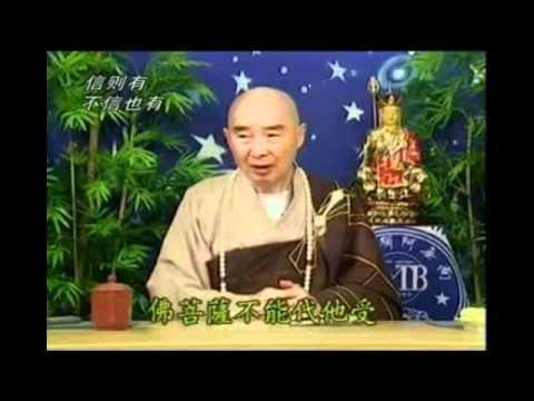 Hết Trọng Bệnh Nhờ Công Đức Niệm Phật, Phóng Sanh 2/4